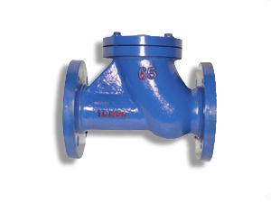 球型污水专用止回阀|球型专用止回阀-hq41x球型污水专用止回阀品质图片